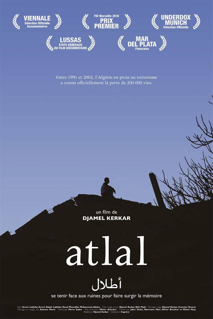 Atlal - Documentaire (2018)
