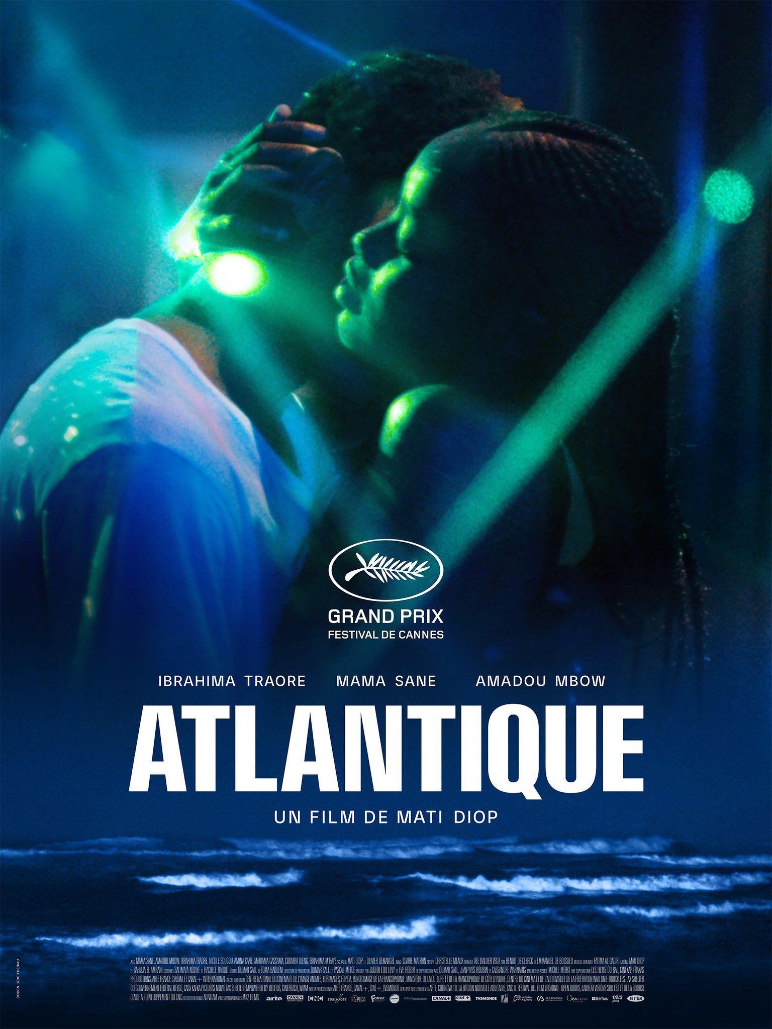 Atlantique - Film (2019)