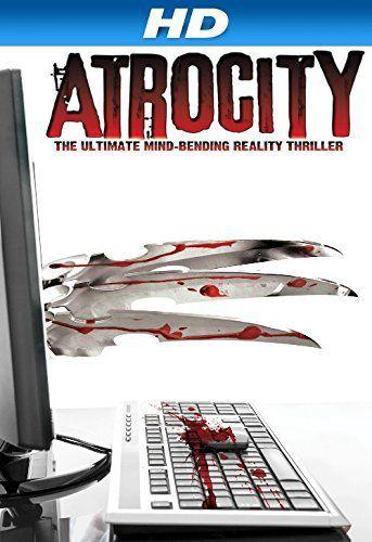 Atrocity - Film (2015)