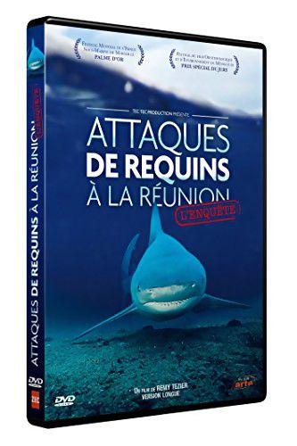 Attaques de requins à la réunion - Documentaire (2014)