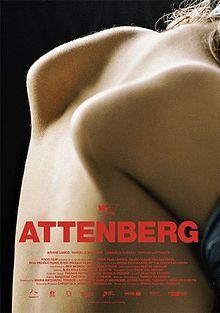 Attenberg - Film (2011)