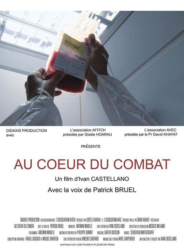 Au Coeur du combat - Documentaire (2012)