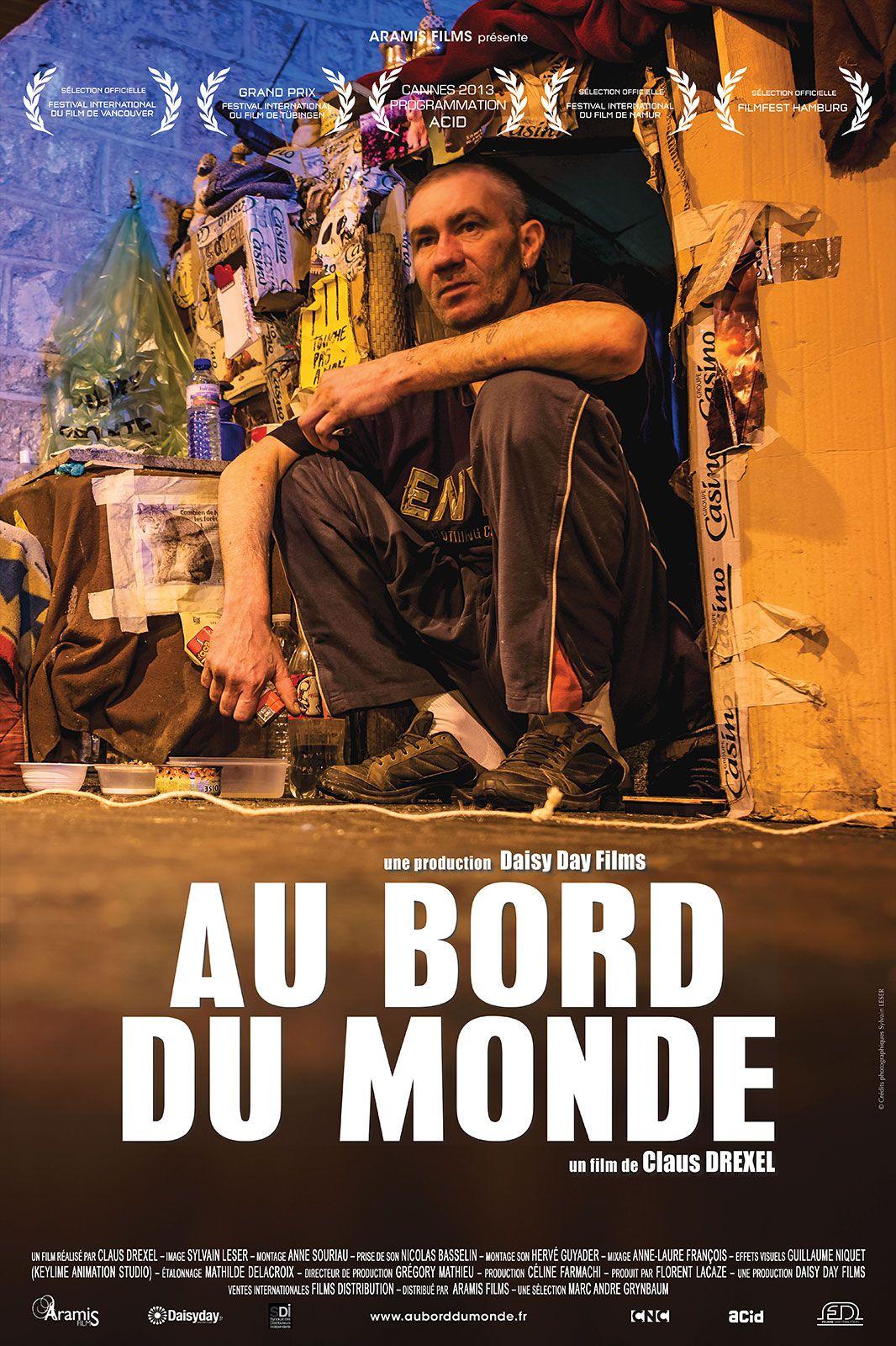 Au bord du monde - Documentaire (2013)