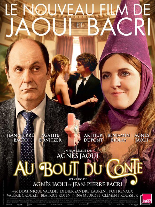 Au bout du conte - Film (2013)