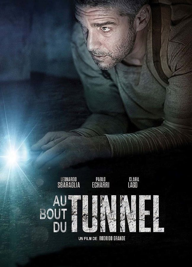 Au bout du tunnel - Film (2017)