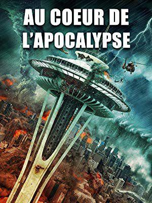 Au coeur de l'apocalypse - Film (2018)