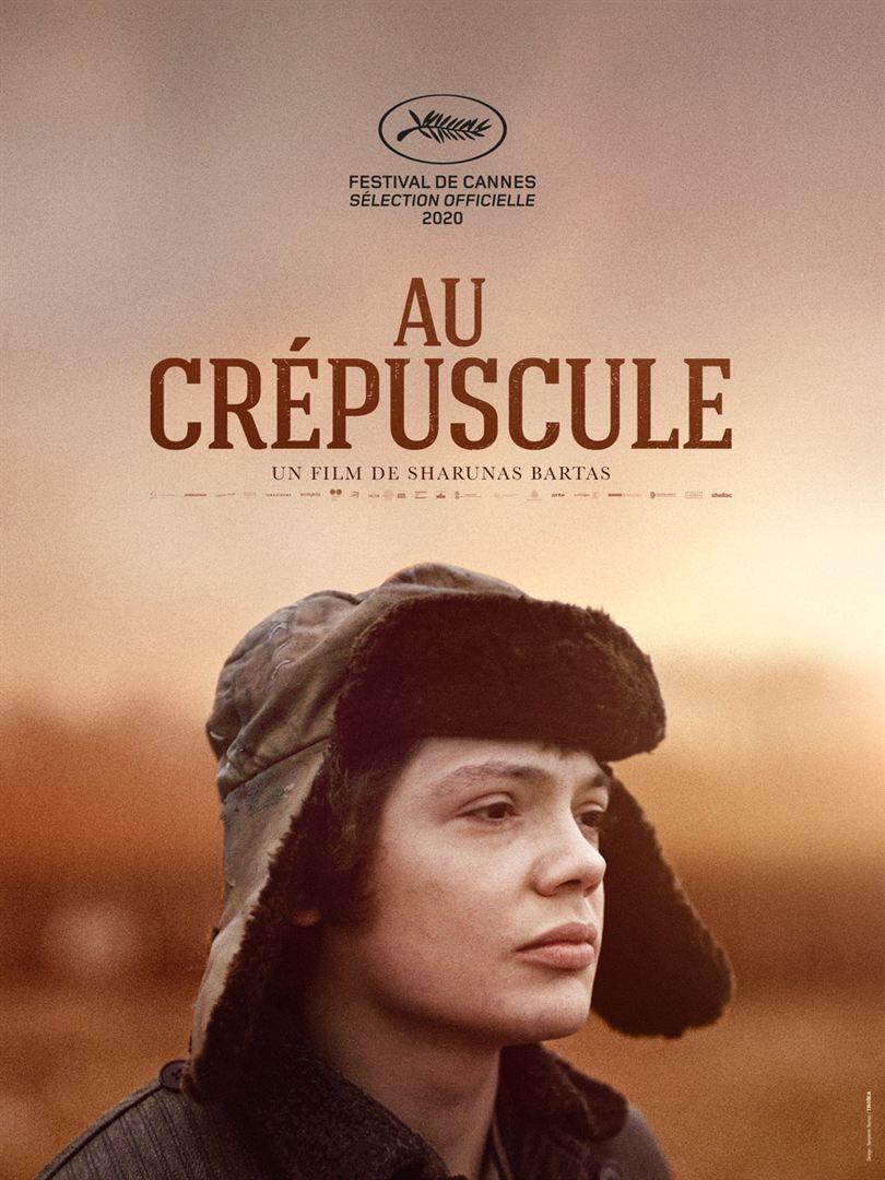 Au crépuscule - Film (2021)