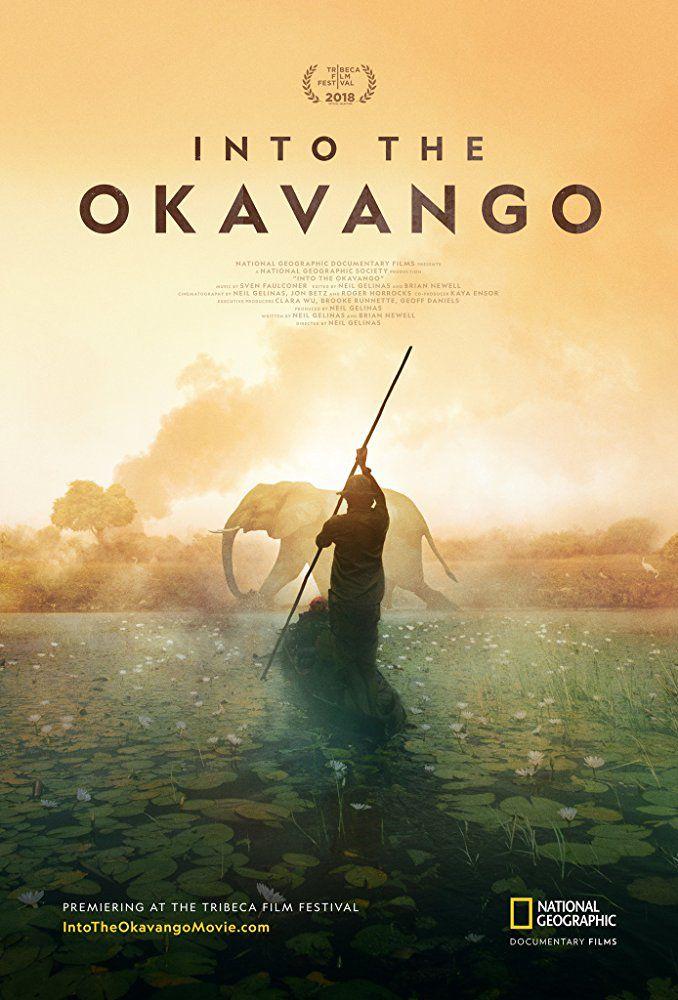 Au cœur de l'Okavango - Documentaire (2018)