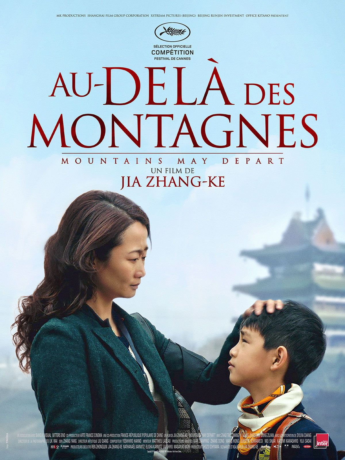 Au-delà des montagnes - Film (2015)