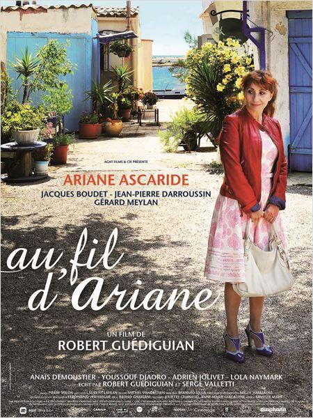 Au fil d'Ariane - Film (2014)