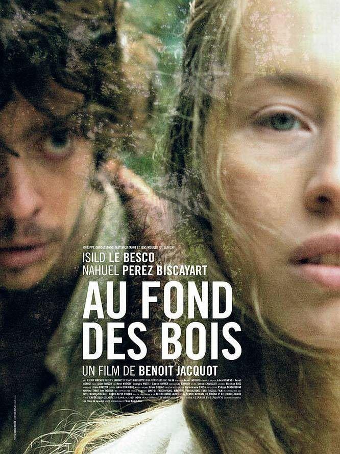 Au fond des bois - Film (2010)