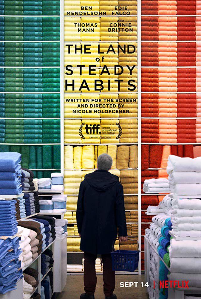 Au pays des habitudes - Film (2018)