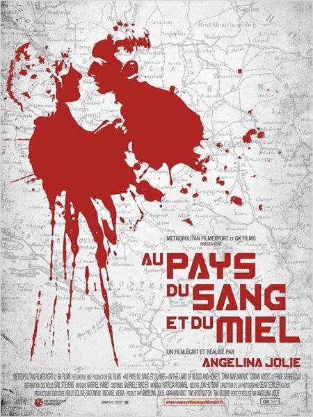 Au pays du sang et du miel - Film (2011)