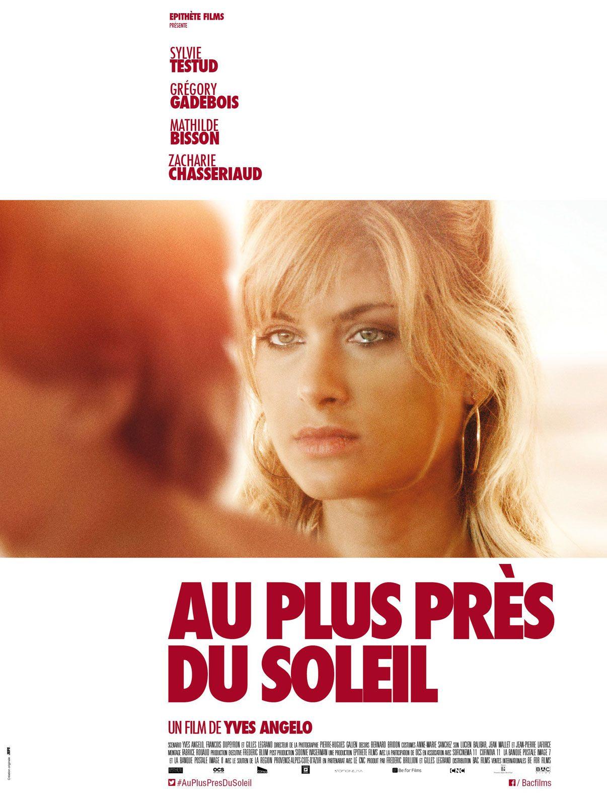 Au plus près du soleil - Film (2015)