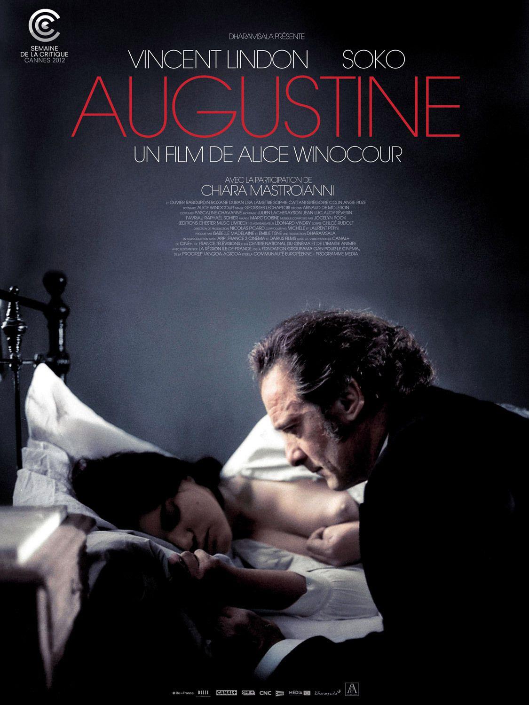 Augustine - Film (2012)