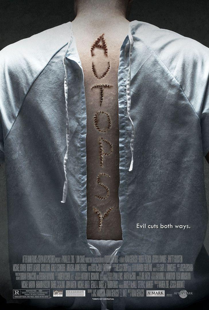 Autopsy - Film (2009)