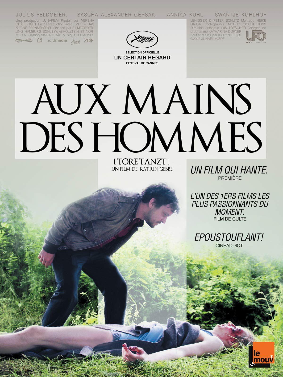 Aux mains des hommes - Film (2014)
