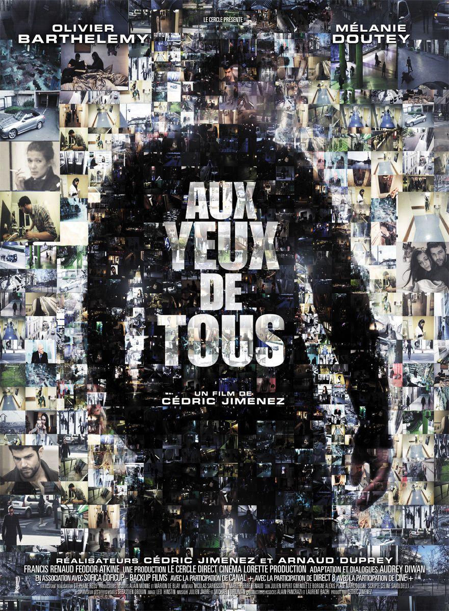 Aux yeux de tous - Film (2012)