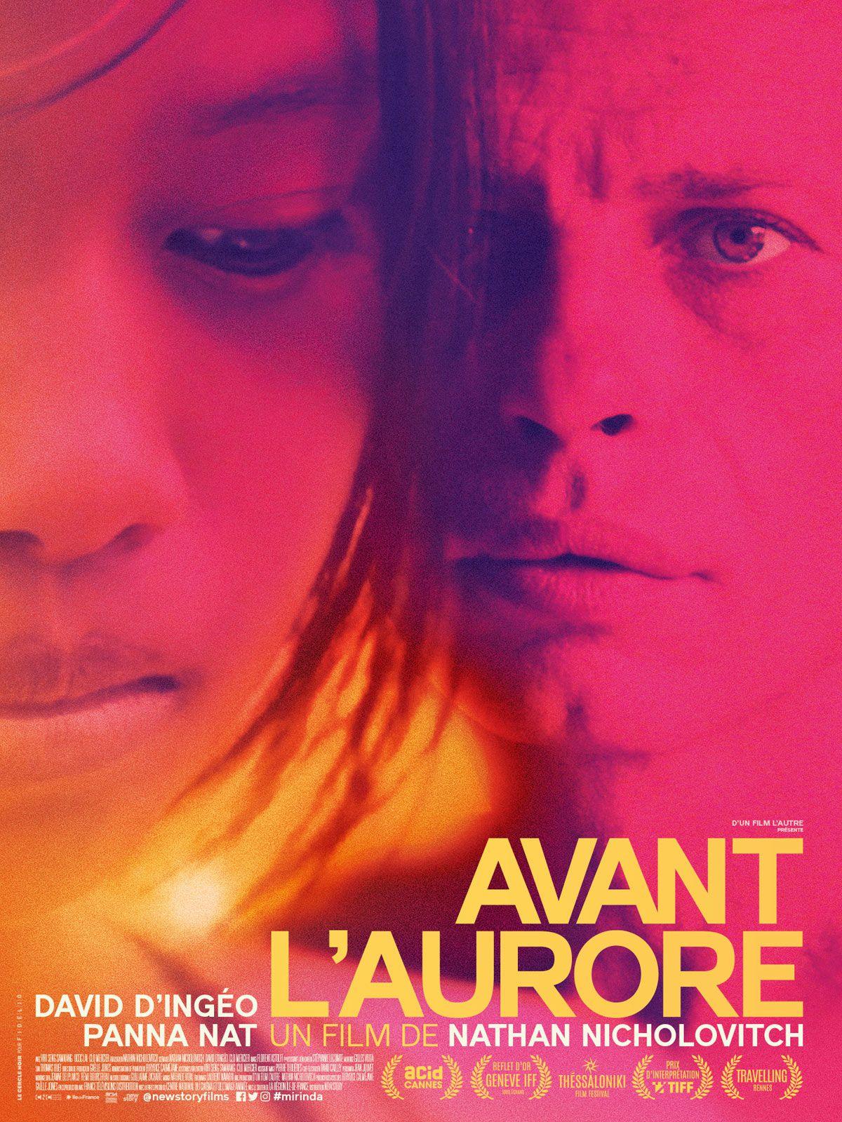 Avant l'aurore - Film (2014)