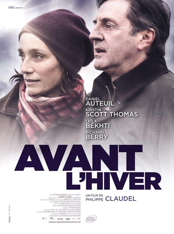 Avant l'hiver - Film (2013)