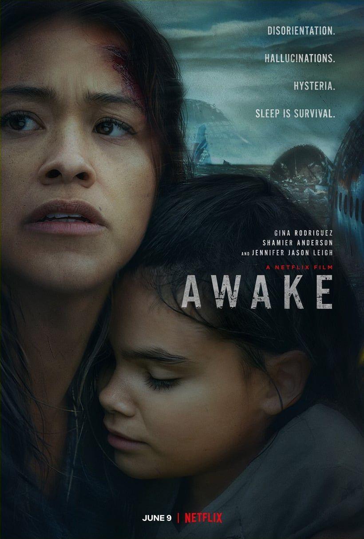Awake - Film (2021)