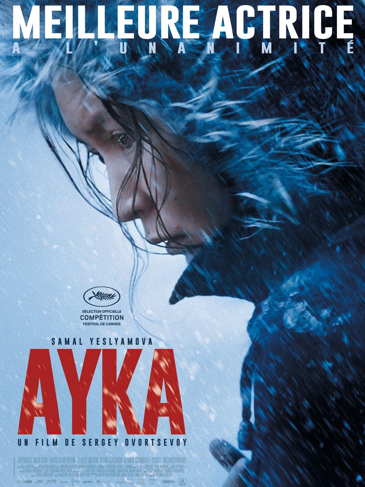 Ayka - Film (2019)