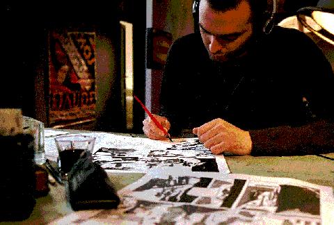 Azad - Film (2010)