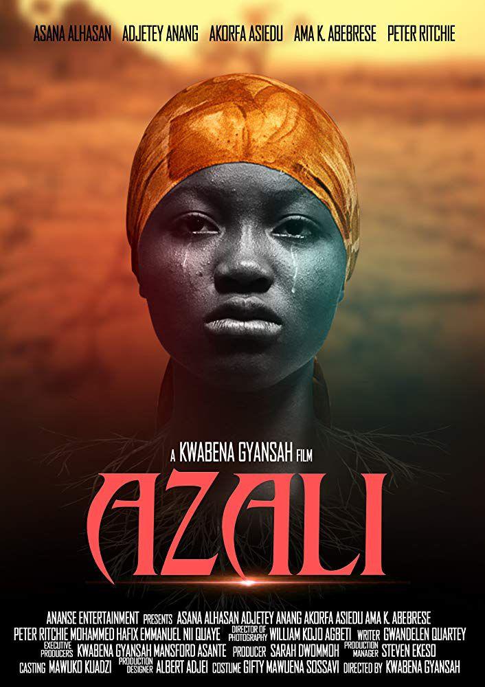 Azali (Fate) - Film (2018)