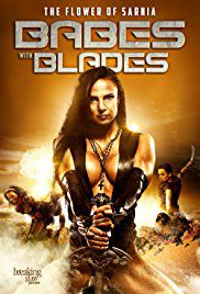 Babes with Blades - Film (2018)
