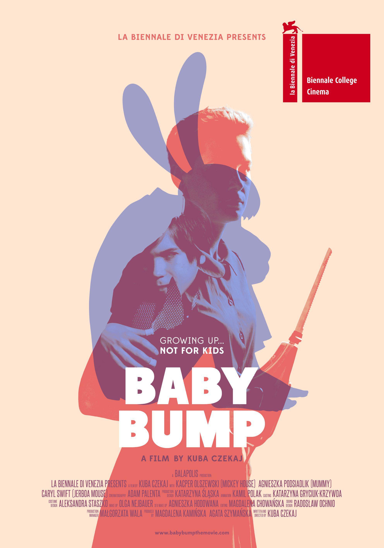 Baby Bump - Film (2016)