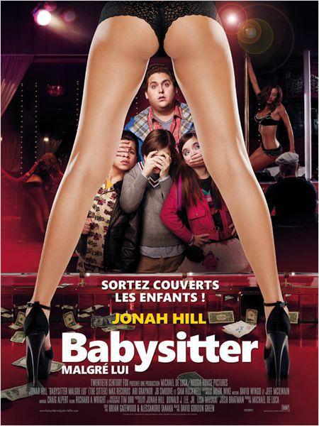 Baby-sitter malgré lui - Film (2012)