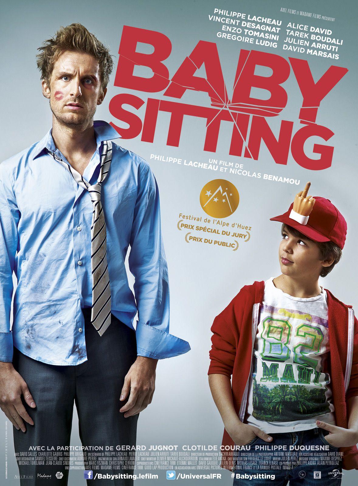 Babysitting - Film (2014)