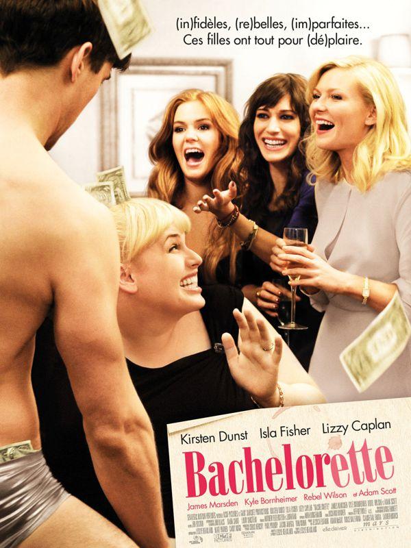 Bachelorette - Film (2012)