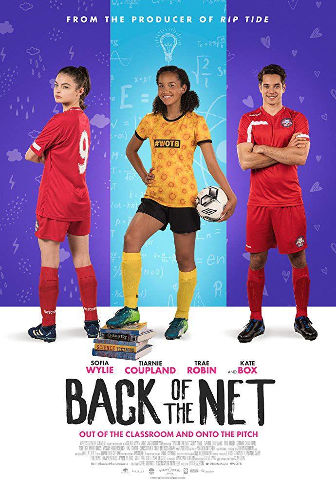 Back of the Net - Film (2019)