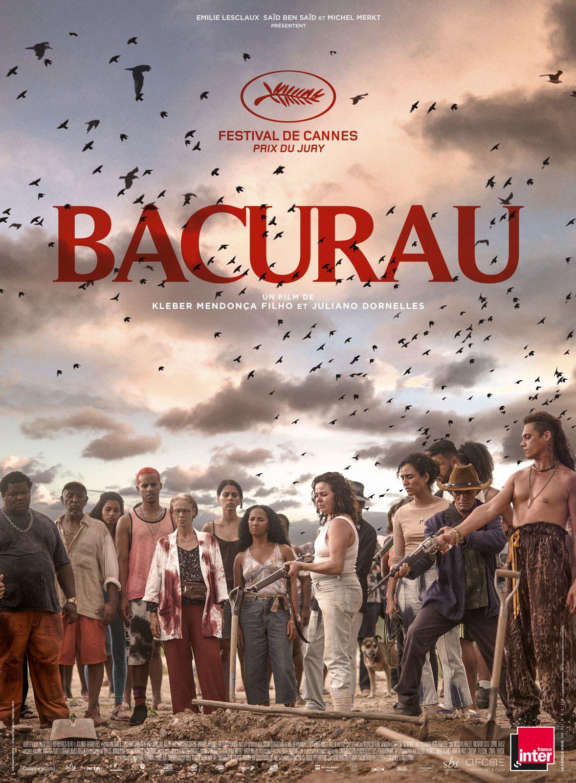 Bacurau - Film (2019)
