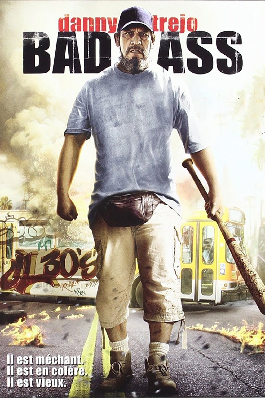 Bad Ass - Film (2012)