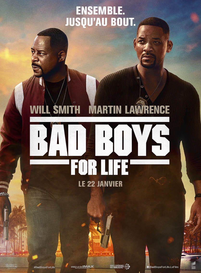 Bad Boys for Life - Film (2020)