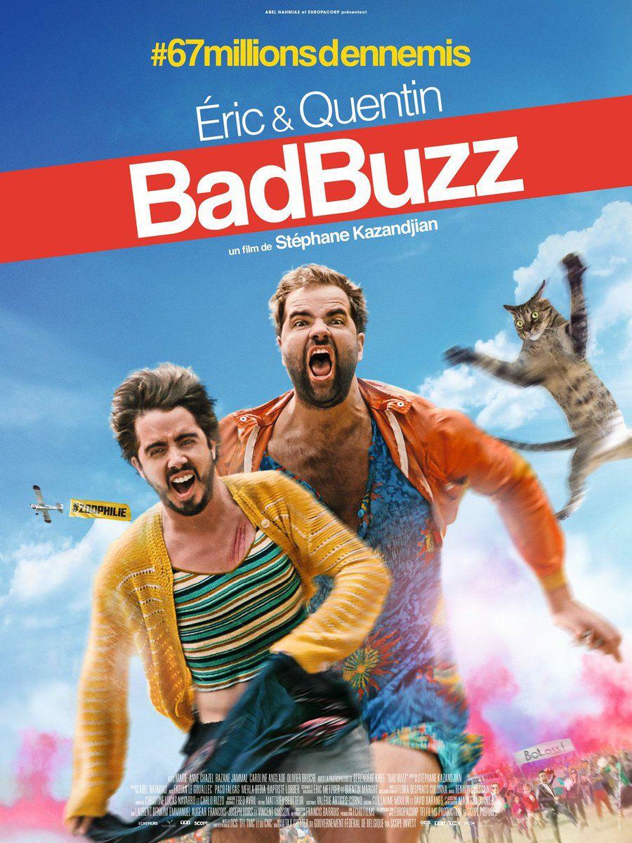 Bad Buzz - Film (2017)