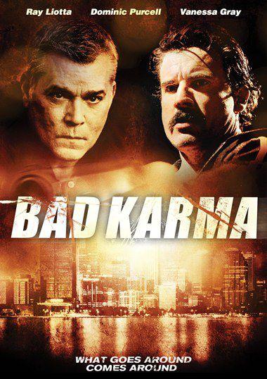 Bad Karma - Film (2012)