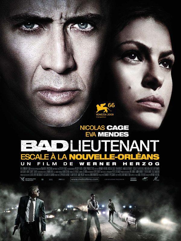 Bad Lieutenant : Escale à la Nouvelle-Orléans - Film (2009)