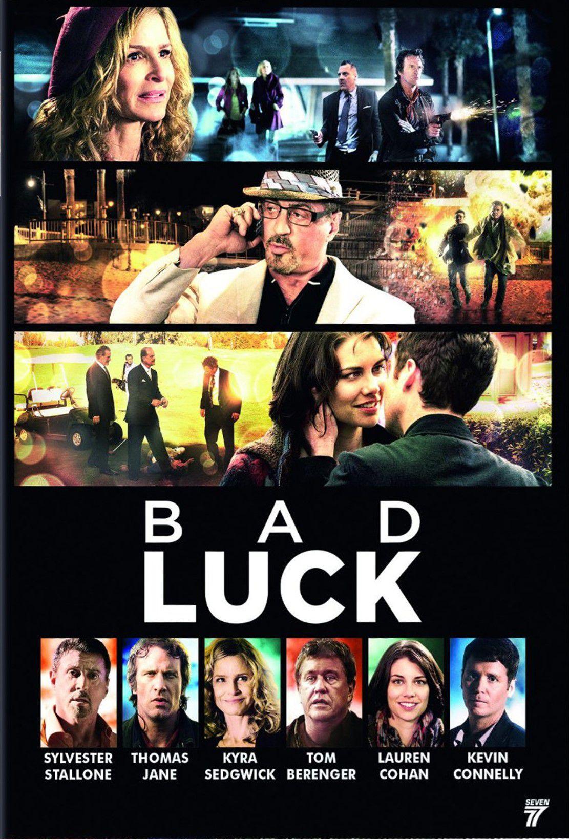 Bad Luck - Film (2014)