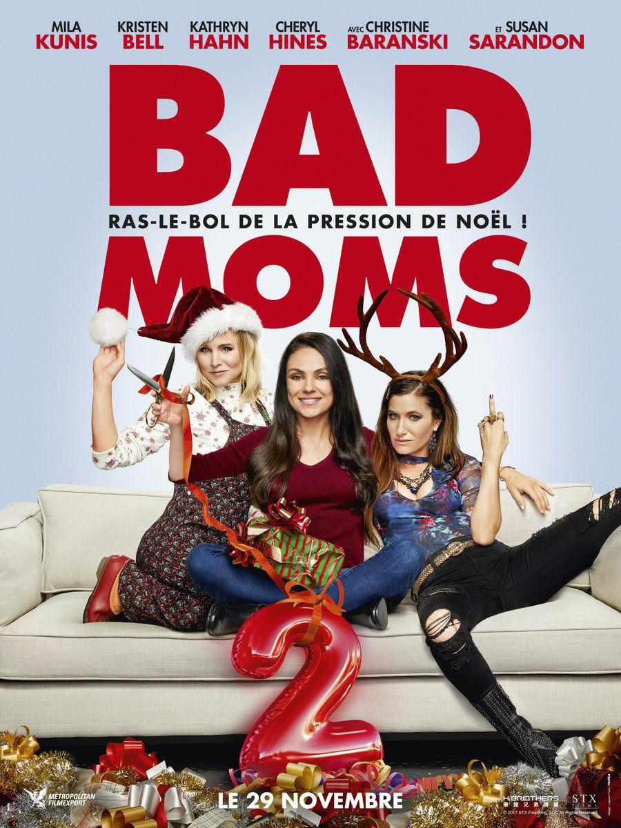 Bad Moms 2 - Film (2017)