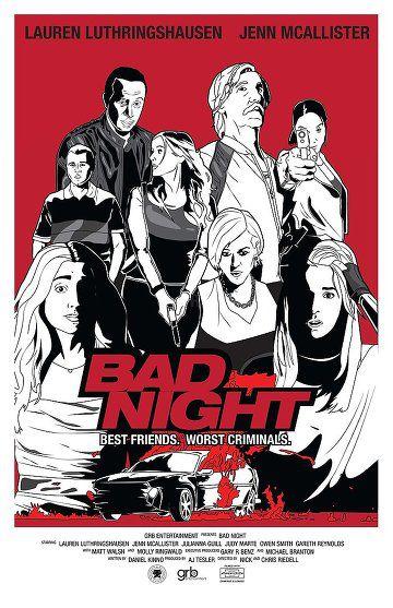 Bad Night - Film (2015)