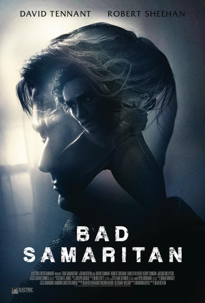 Bad Samaritan - Film (2018)