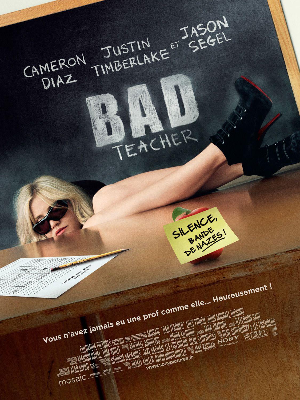 Bad Teacher - Film (2011)