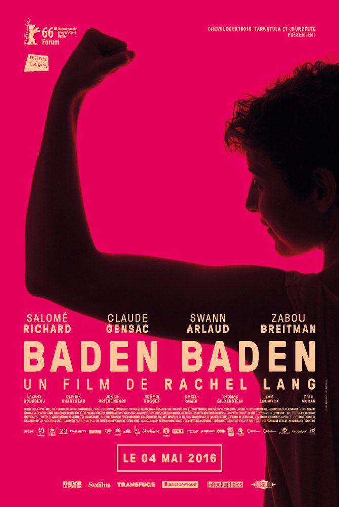 Baden Baden - Film (2016)