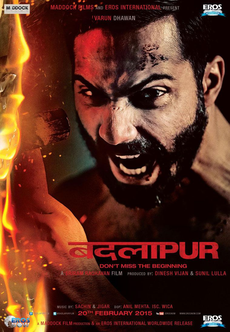 Badlapur - Film (2015)