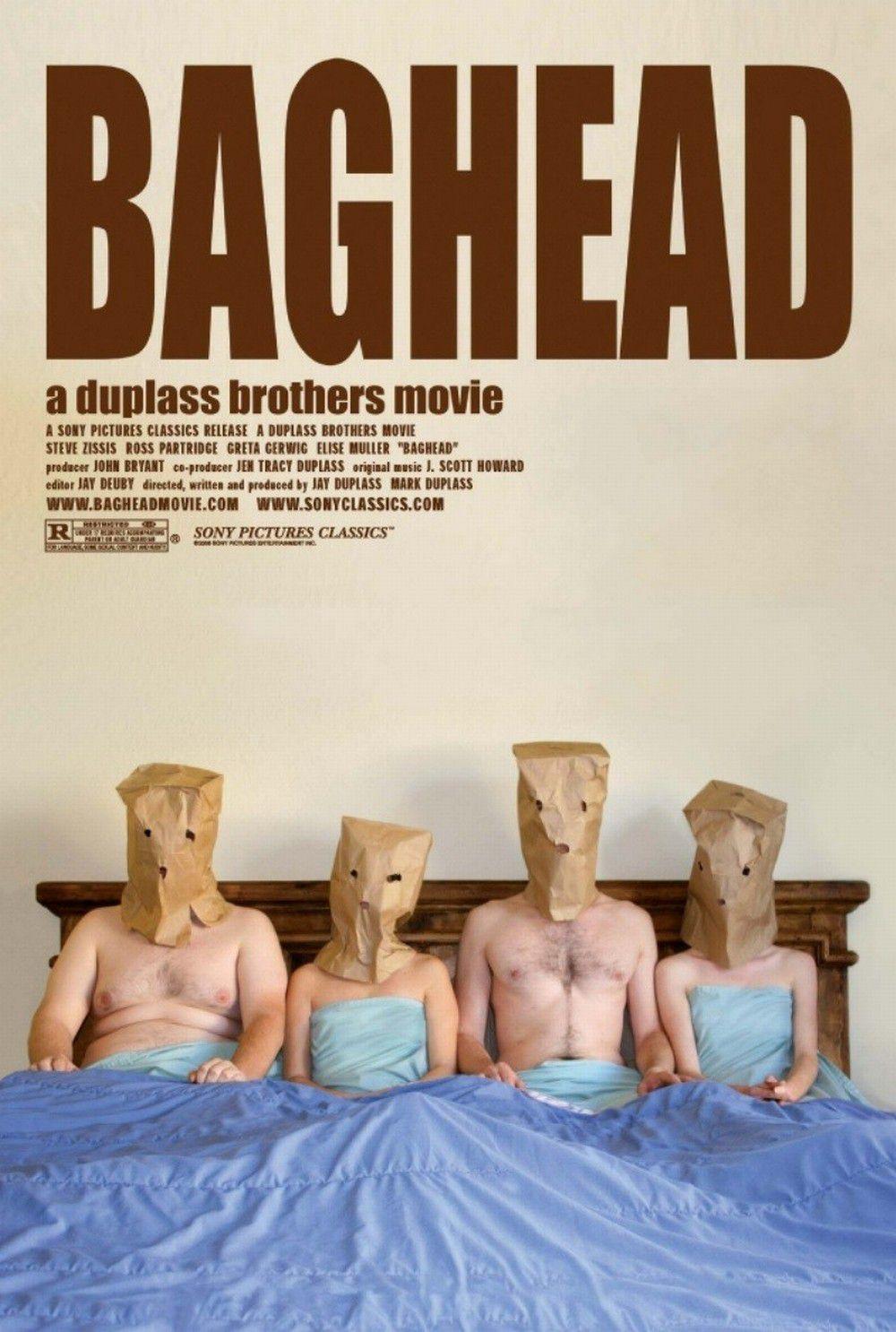 Baghead - Film (2008)