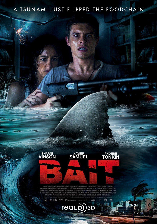 Bait 3D - Film (2012)