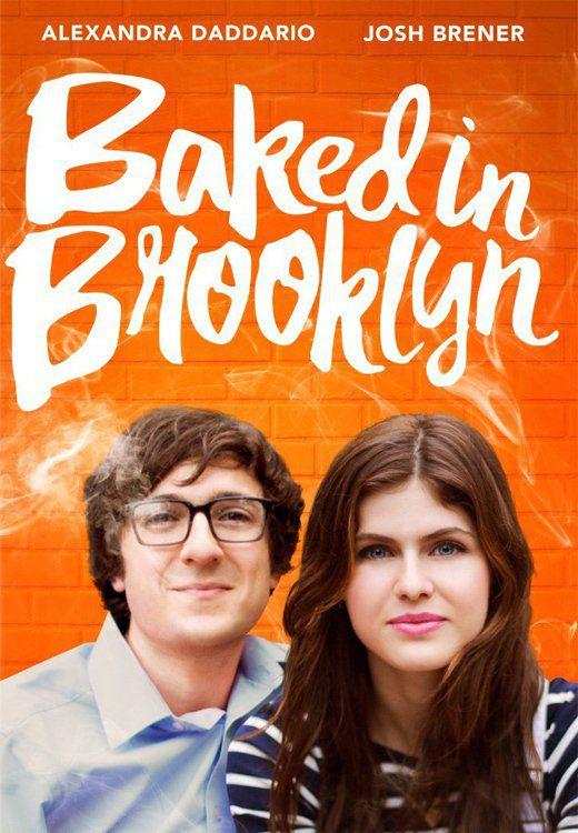 Baked in Brooklyn - Film (2016)